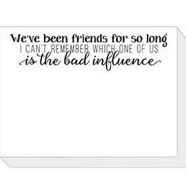 Roseanne Beck Mini Slab Pad- We've Been Friends for So Long