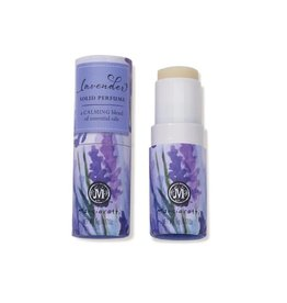 Mangicotti Mangiacotti Solid Perfume Lavender