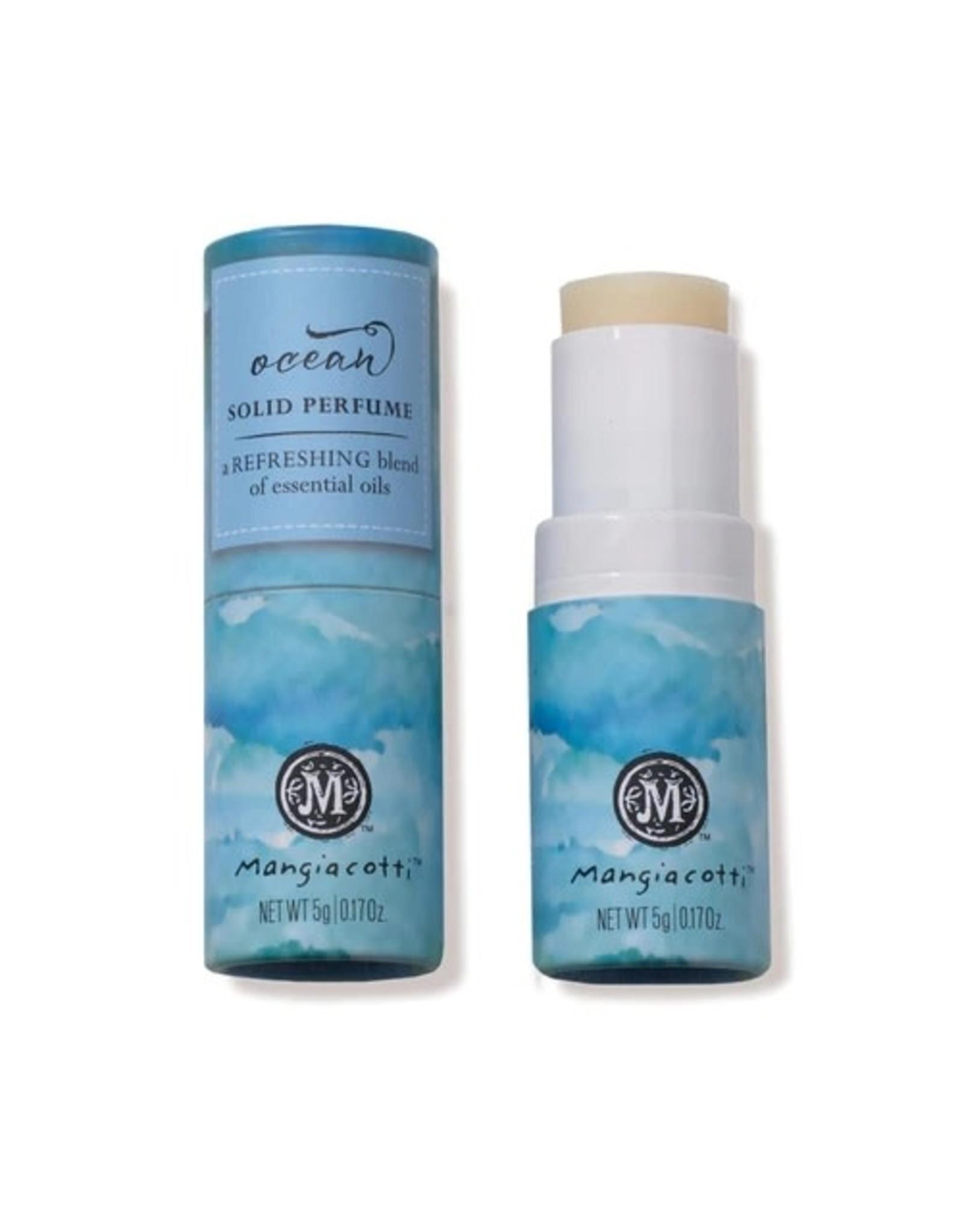 Mangicotti Mangiacotti Solid Perfume Ocean