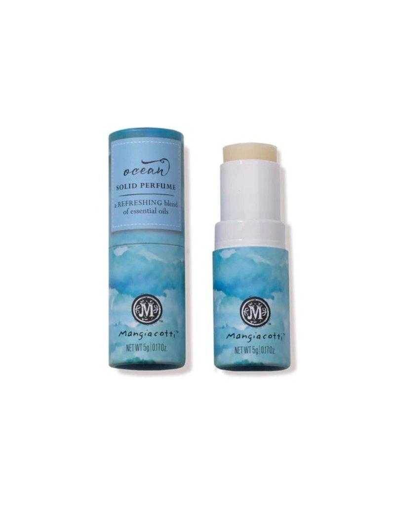 Mangiacotti Solid Perfume Ocean