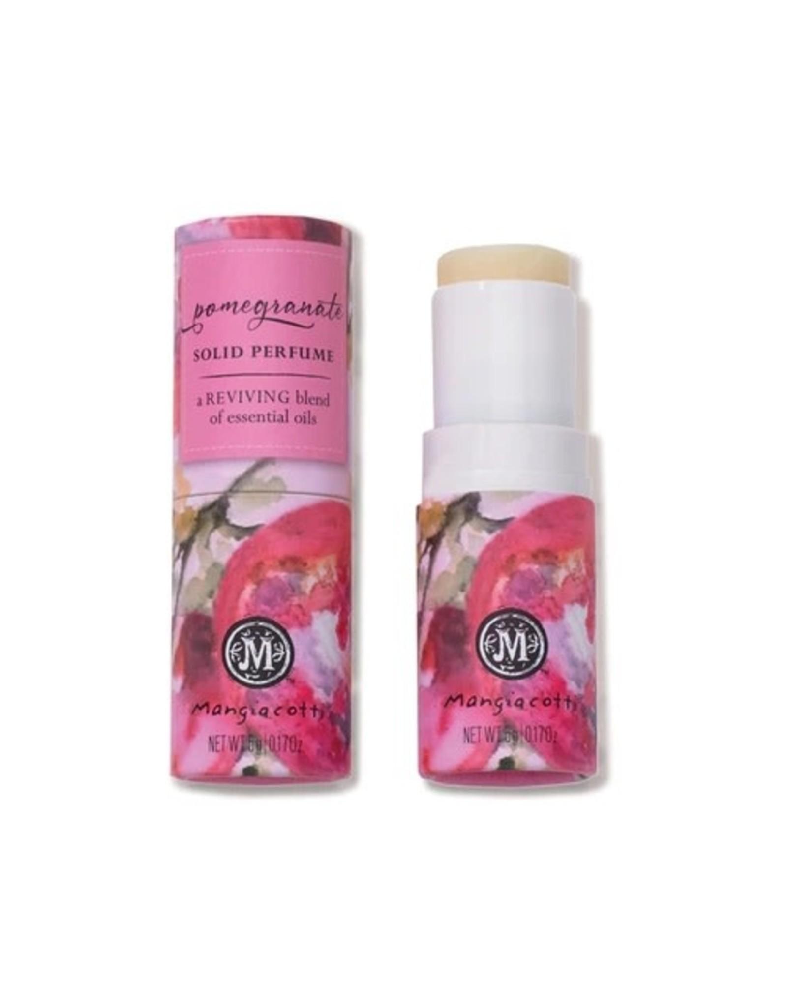 Mangicotti Mangiacotti Solid Perfume Pomegranate