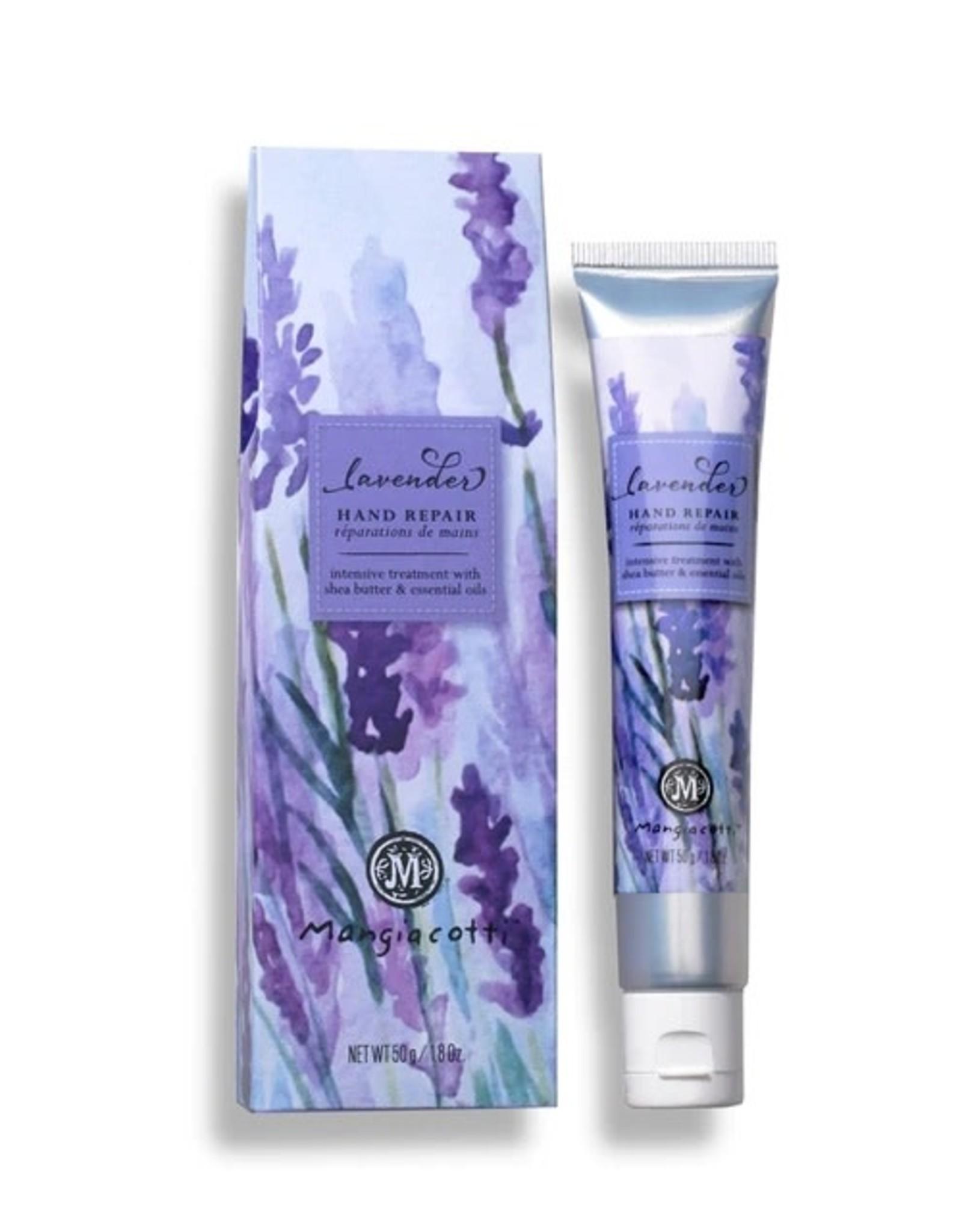 Mangicotti Mangiacotti Hand Repair Lotion Lavender