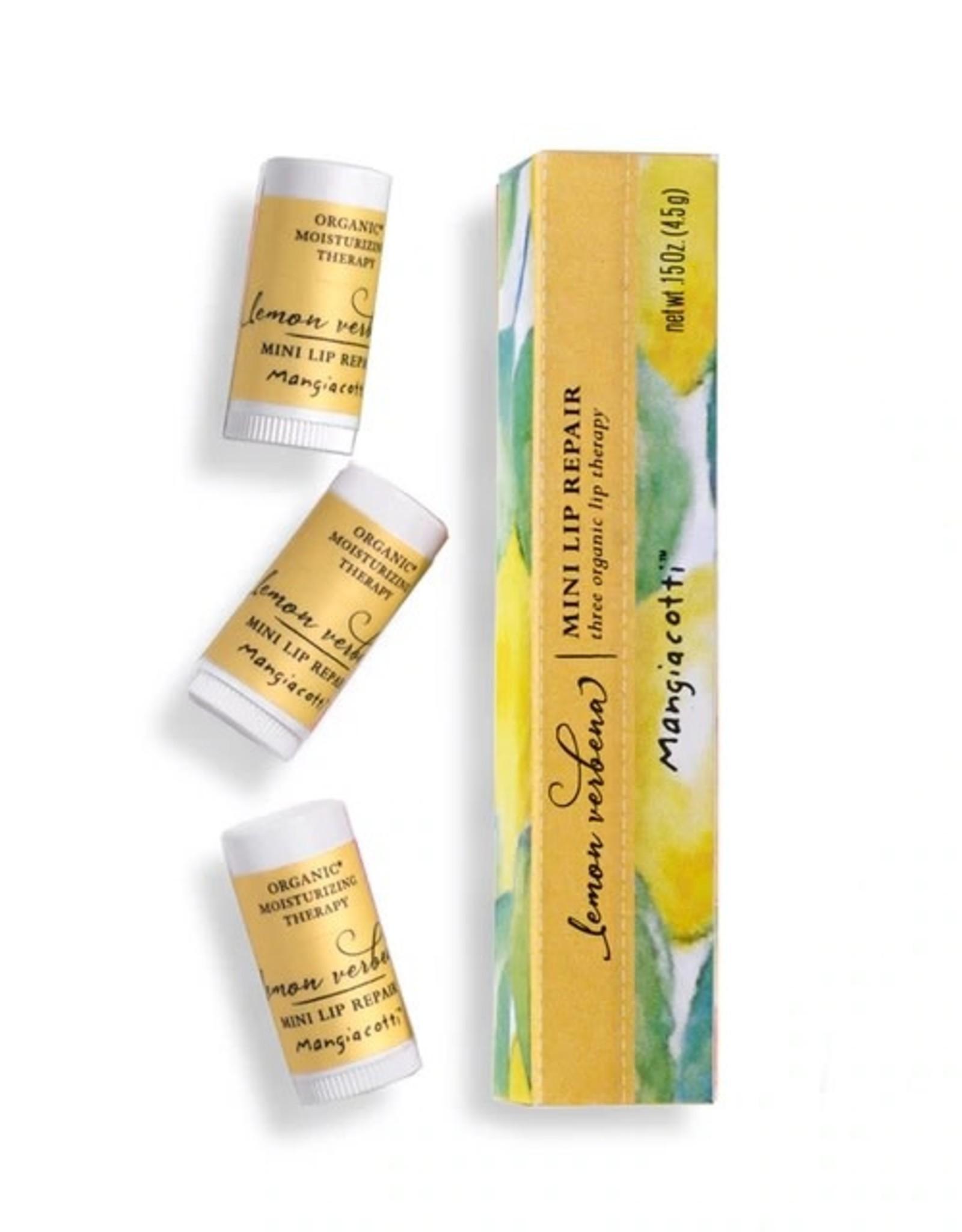 Mangicotti Mangiacotti Lip Repair Lemon Verbena