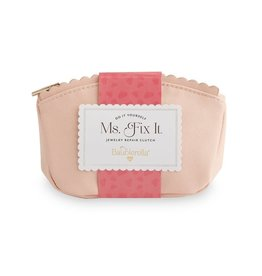 Baublerella Baublerella Ms. Fix It Repair Clutch