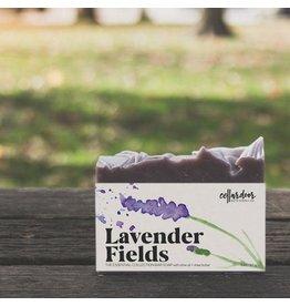 Cellar Door Soap Lavender