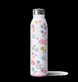 Swig 20z Bottle Let's Shellebrate