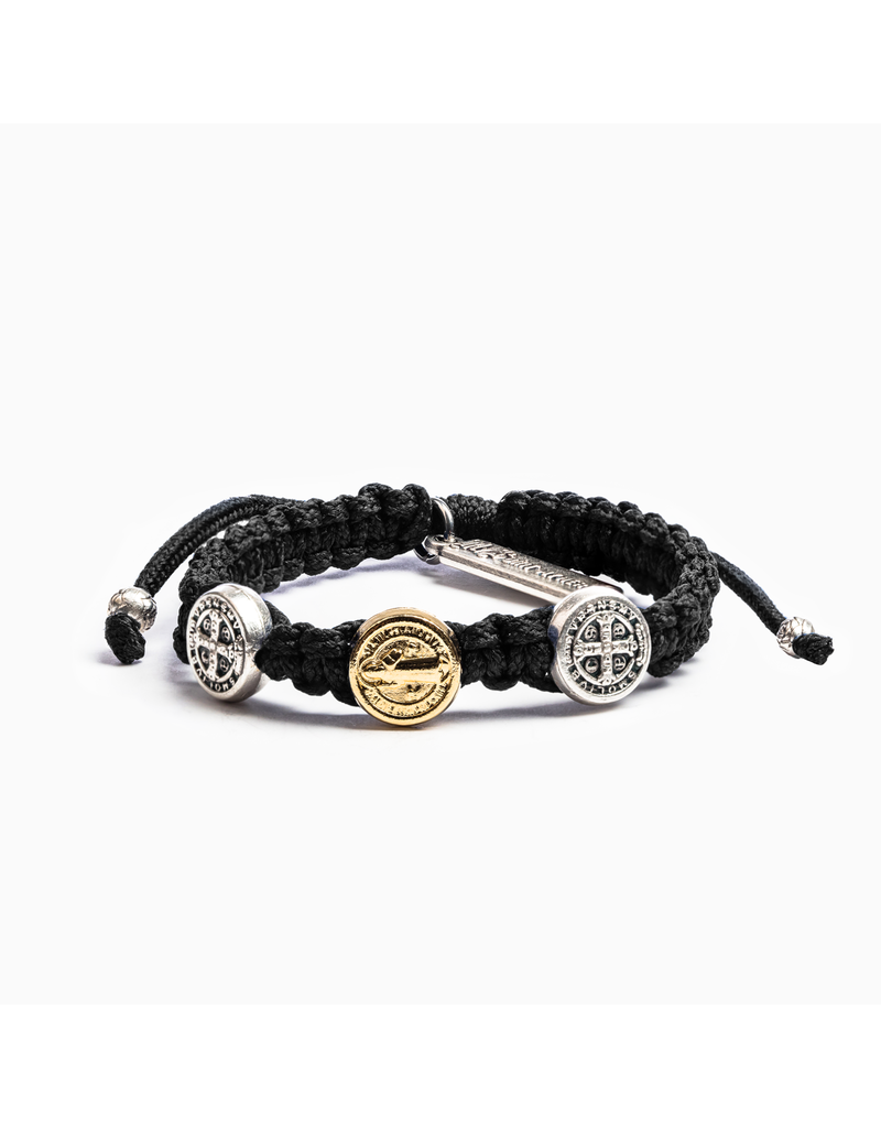 Blessing Bracelet Mixed/Black