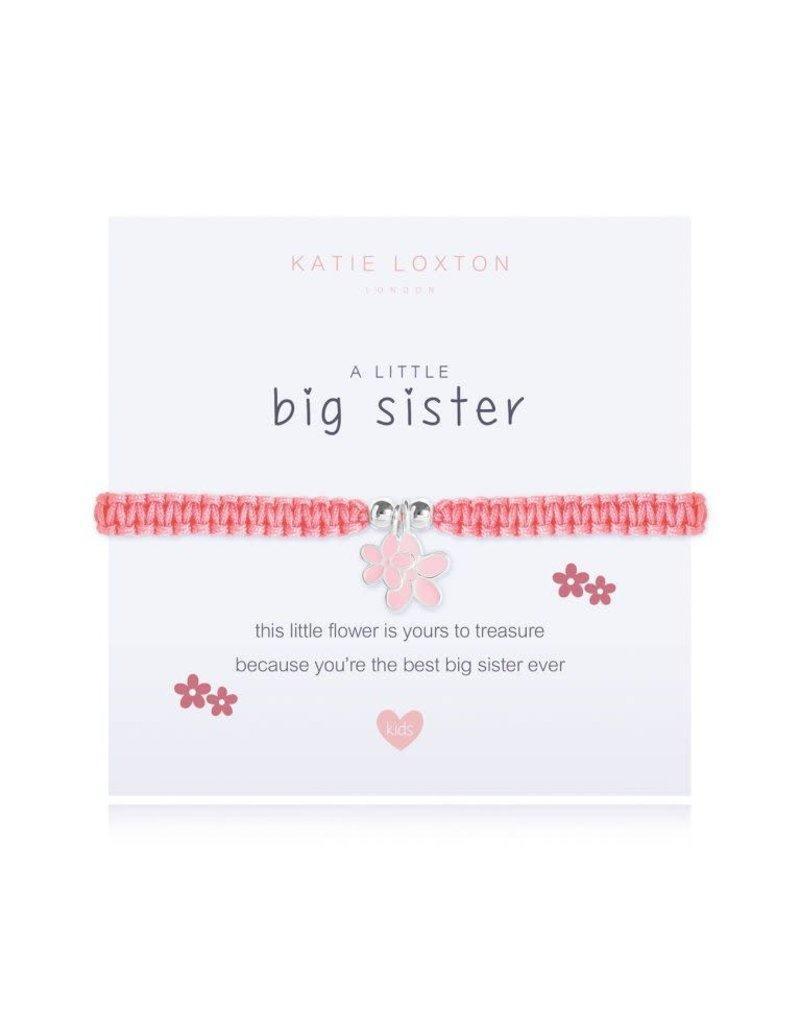 Katie Loxton Katie Loxton Children's Friendship Bracelet Big Sister