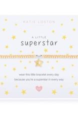 Katie Loxton Child's Friendship Bracelete Superstar