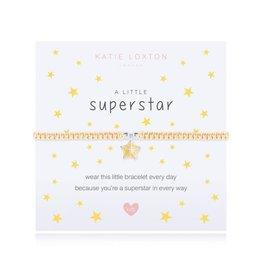 Katie Loxton Katie Loxton Children's Friendship Bracelet Superstar