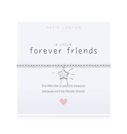 Katie Loxton Katie Loxton Children's Beaded Bracelet Forever Friends