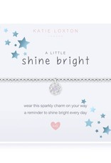 Katie Loxton Child's Beaded Bracelet Shine Bright