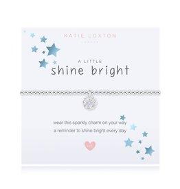 Katie Loxton Child's Beaded Bracelet Shine Bright