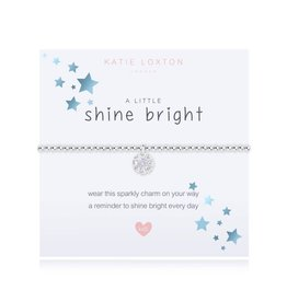 Katie Loxton Katie Loxton Children's Beaded Bracelet Shine Bright