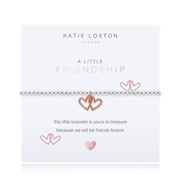 Katie Loxton Child's Beaded Bracelet Friendship