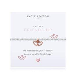 Katie Loxton Katie Loxton Children's Beaded Bracelet Friendship