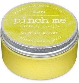 Pinch Me Therapy Dough Therapy Dough 3oz Sun
