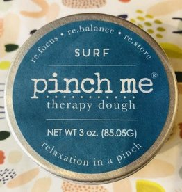 Pinch Me Therapy Dough Therapy Dough 3oz Surf