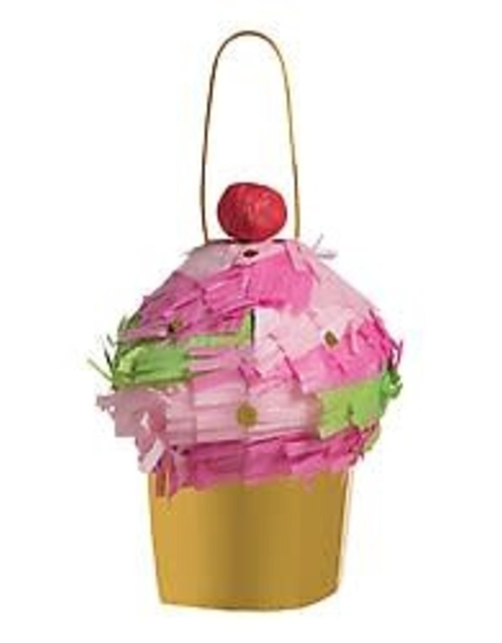 Slant Petite Pinata Cupcake