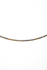 Morse Code Necklace Best Teacher Ever