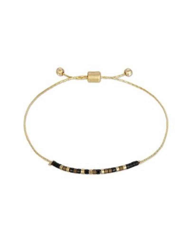 Morse Code Bracelet Strength