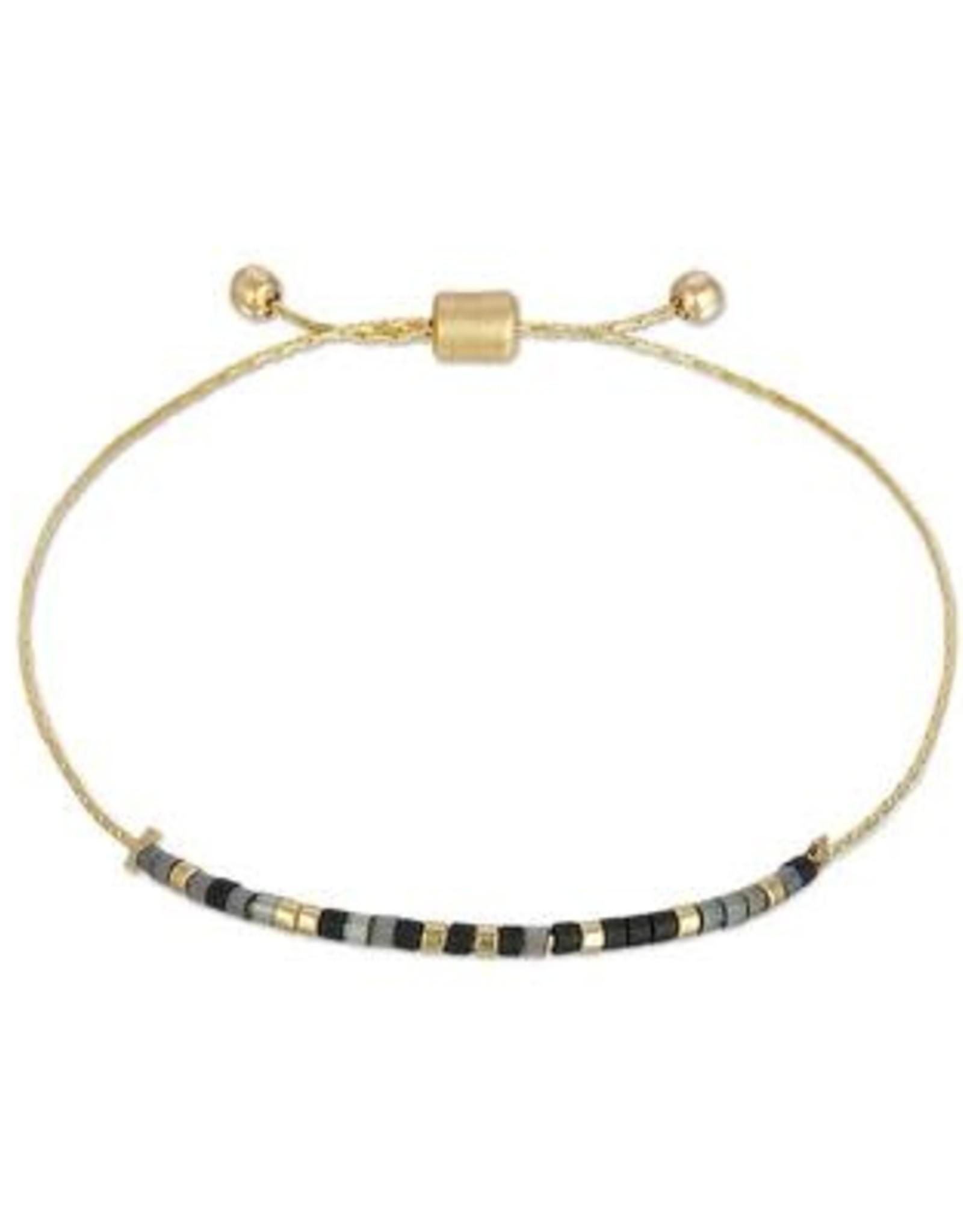 Morse Code Bracelet My Person