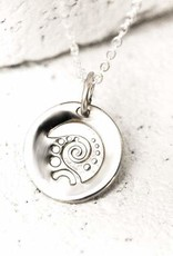 Pieces of Me Necklace Dreamer Silver