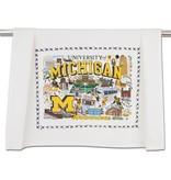 Dish Towel- UM