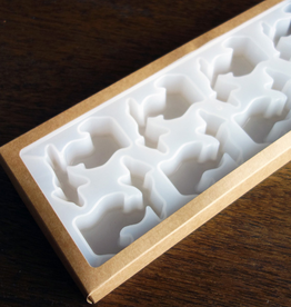 City Bird Michigan Ice Cube Tray
