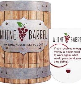 Contender Brands Whine Barrel Game