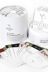 Contender Brands Cocktail Farty Game