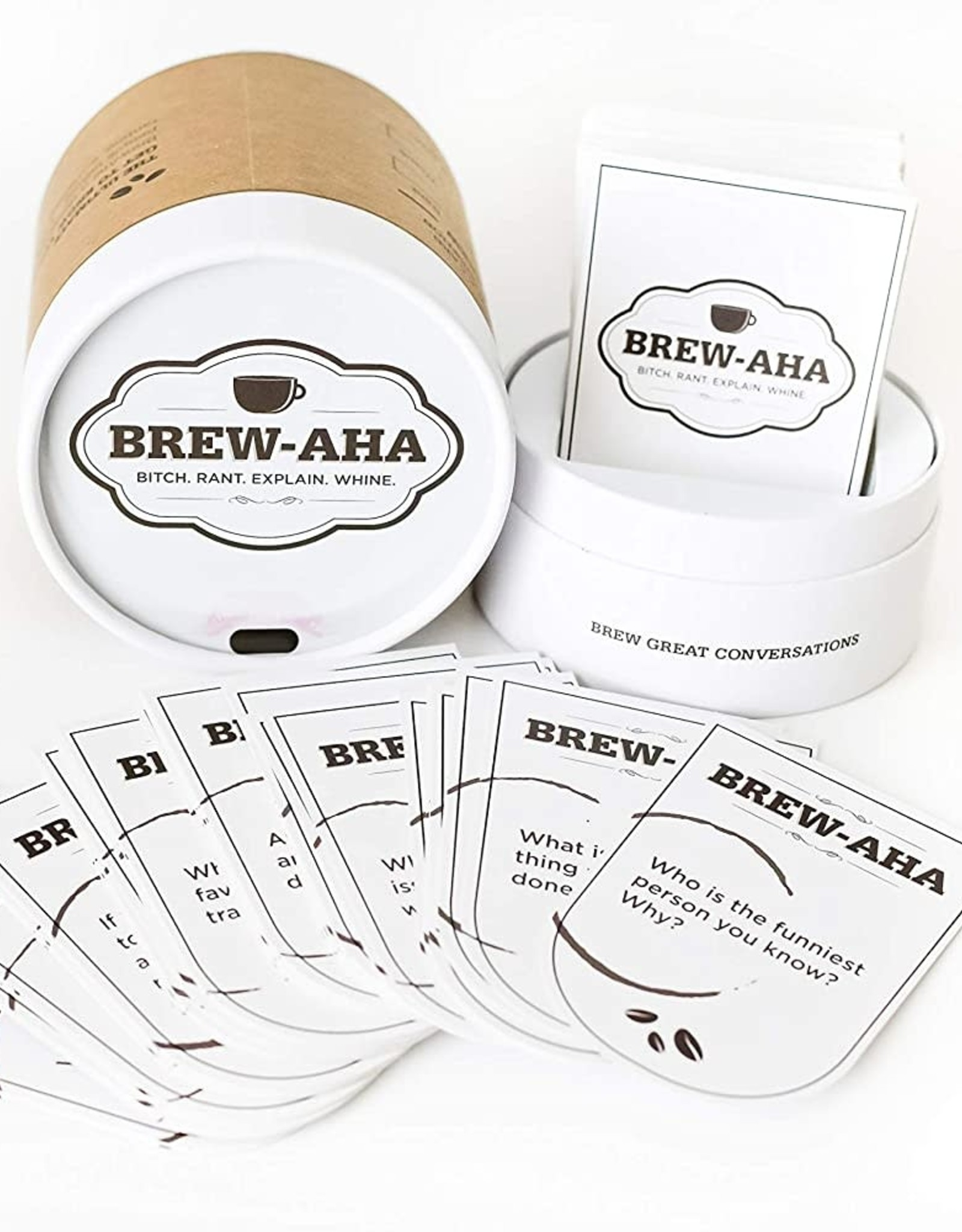 Contender Brands BrewAha