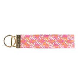 Mary Square Keyfob Sunkissed Why You Started