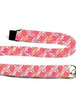 Mary Square Lanyard Sunkissed