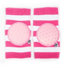 Bella Tunno Happy Knees Rugby Row Pink