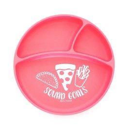 Bella Tunno Plate Squad Goals