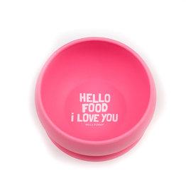 Bella Tunno Wonder Bowl Hello Food I Love You