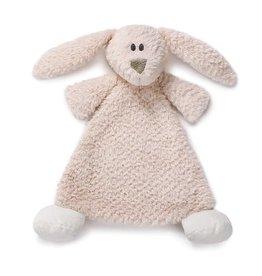 Cozy Rattle Blankie Belina Bunny