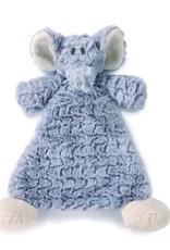 Cozy Rattle Blankie Ellery Elephant