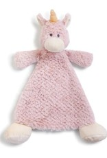 Cozy Rattle Blankie Wendy Unicorn