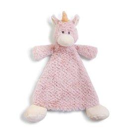 Cozy Rattle Blankie Wendy Unicorn