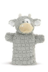 Hand Puppet Comet the Cow