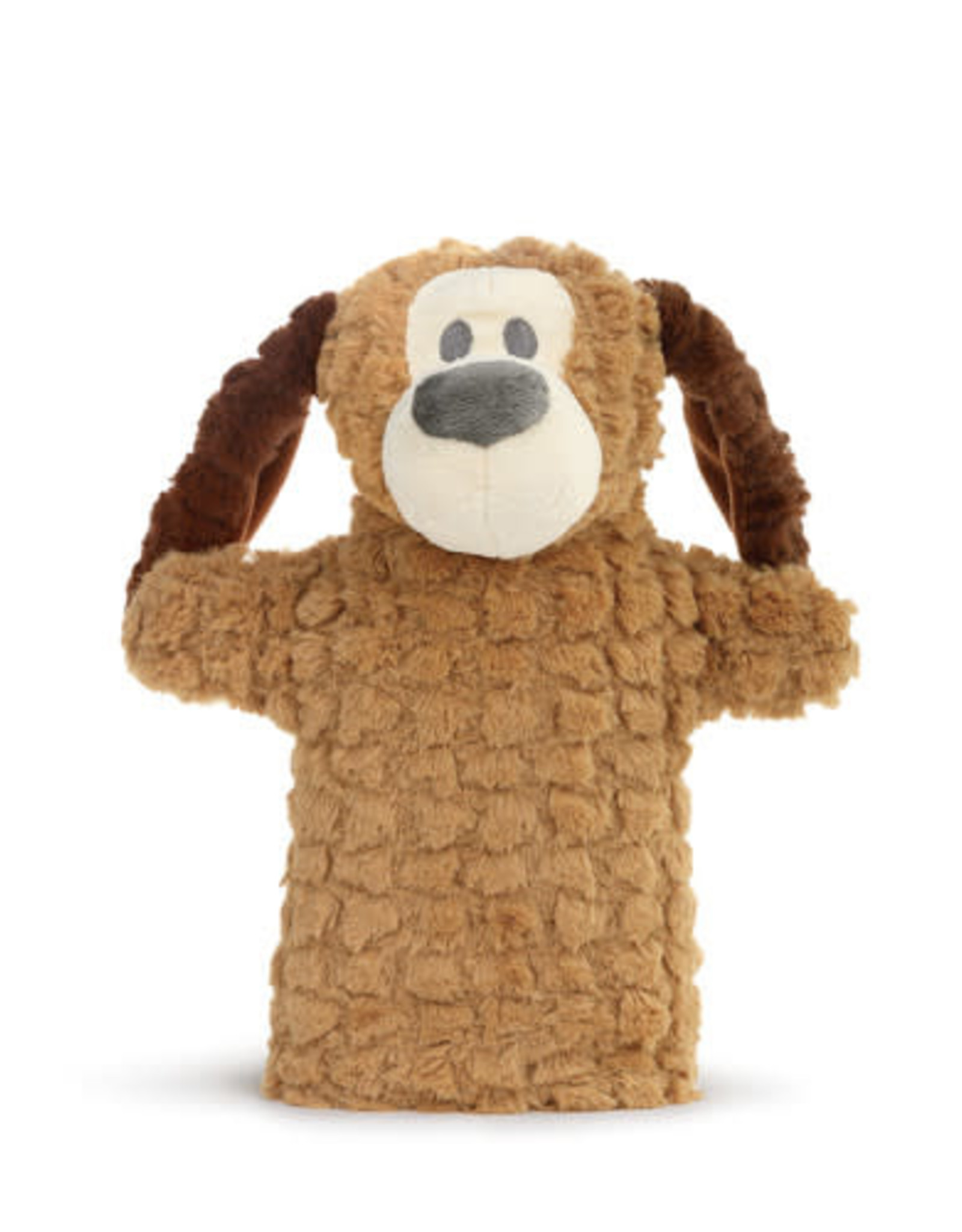Hand Puppet Lincoln the Dog
