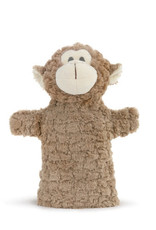 Hand Puppet Maxwell the Monkey