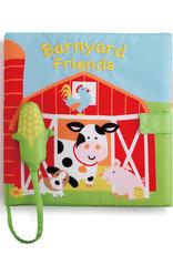 Fun with Sound Book Barnyard Friends
