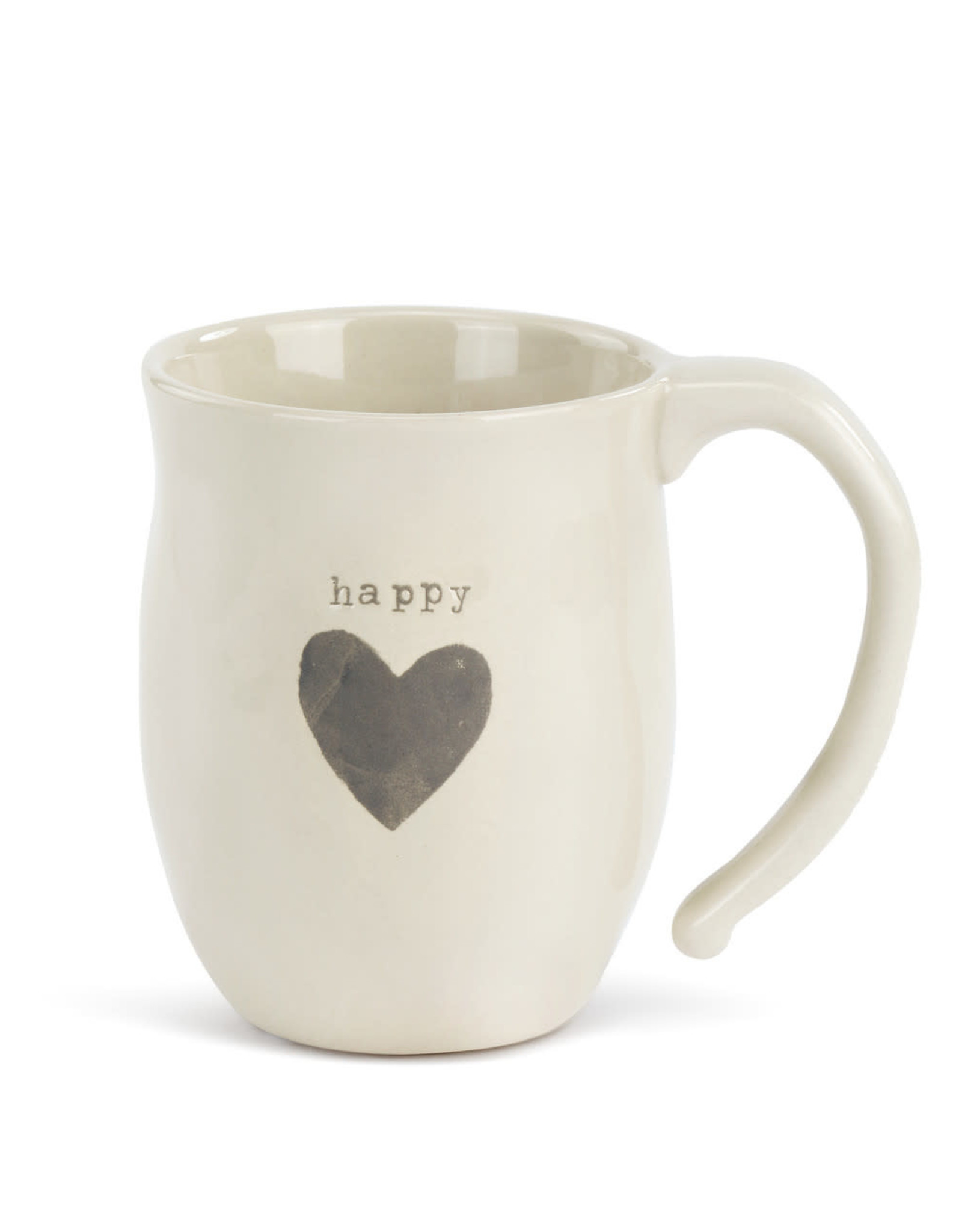 Mug Happy Heart