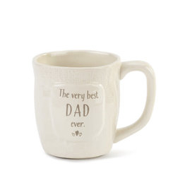 Mug Very Best Dad