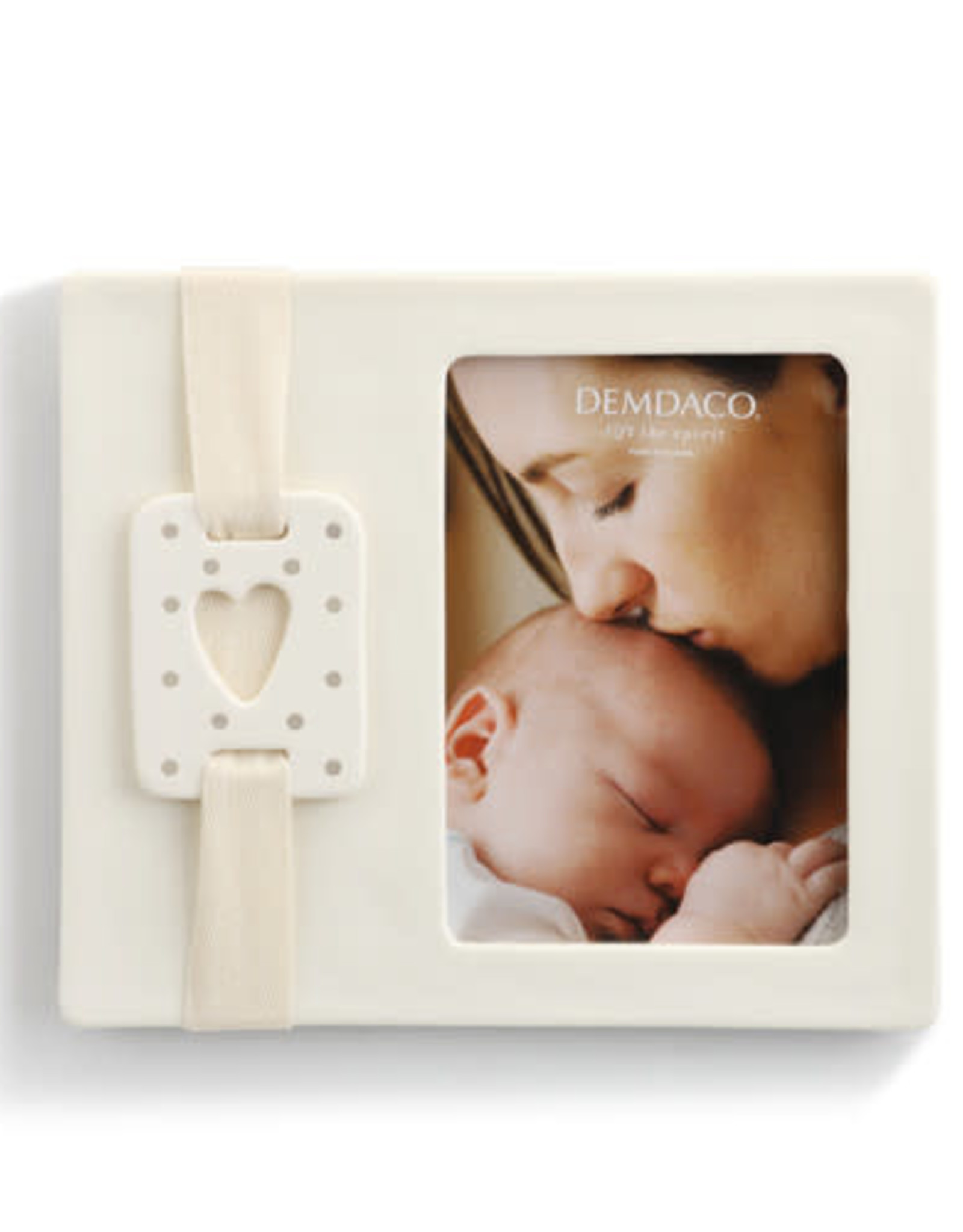 Frame - Sweet Baby Heart Grey