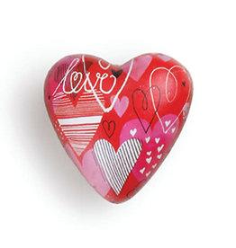 Art Heart Token Love