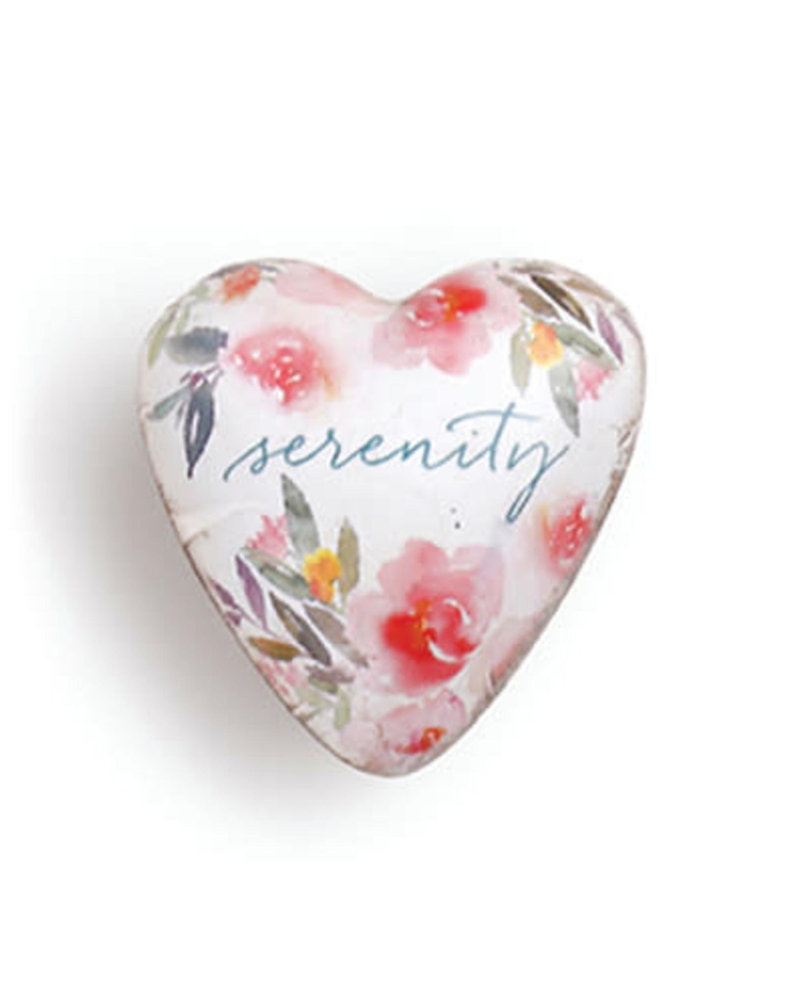 Art Heart Token Serenity